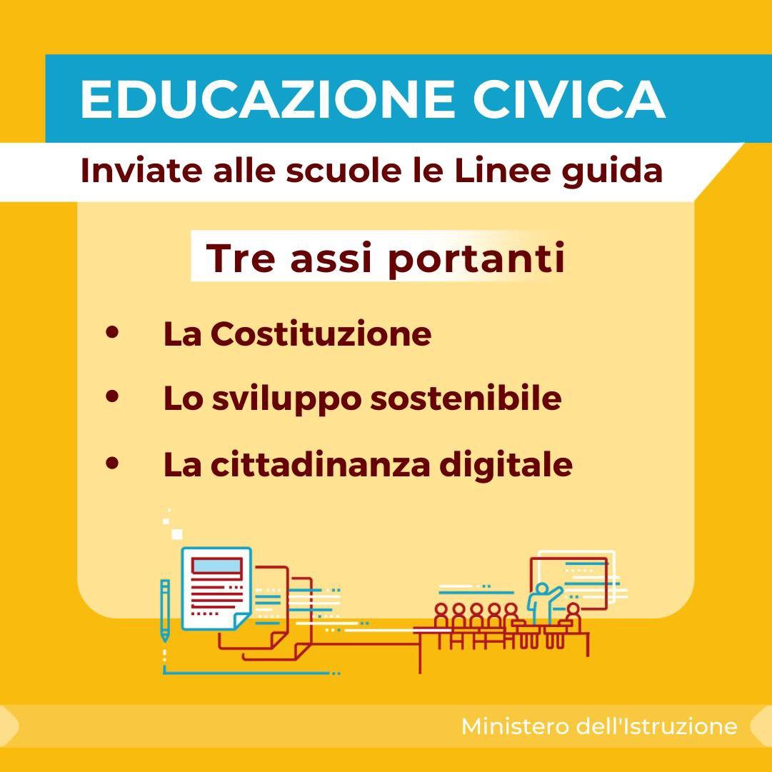 Educazione Civica Edscuola